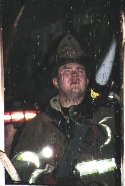 Up Close – Shenandoah Heights Fire Company