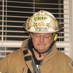 Up Close – Bargaintown Volunteer Fire Company