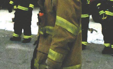 Up Close – Surf City Fire Company