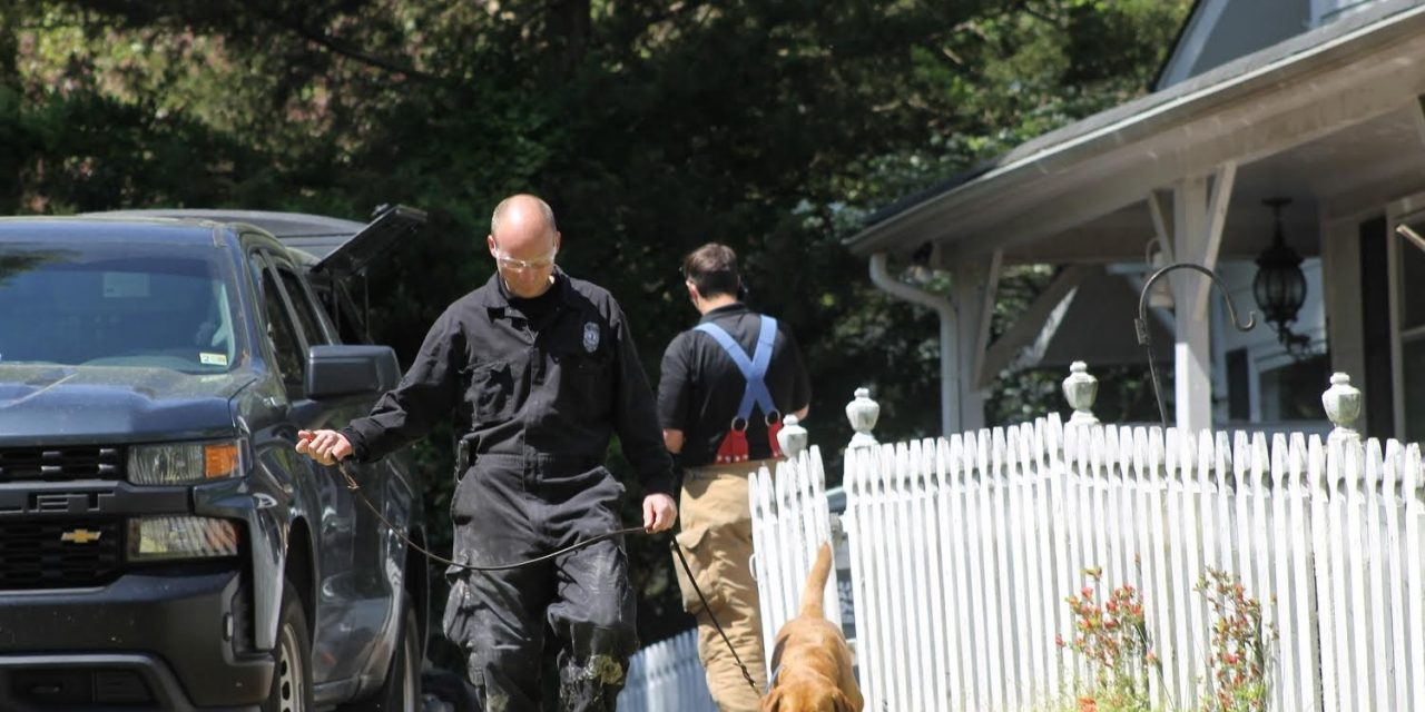 TWO WOMEN AND FOUR CHILDREN KILLED IN VIRGINIA HOUSE FIRE