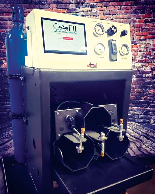 INTRODUCING PANTHER COMPRESSORS