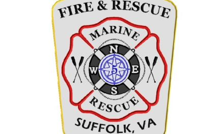 Suffolk Fire & Rescue, Virgina Department of Wildlife Resources, partnering for Virginia Boater Safety course