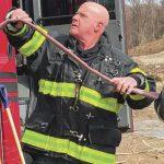 Up Close – Melville Fire Department