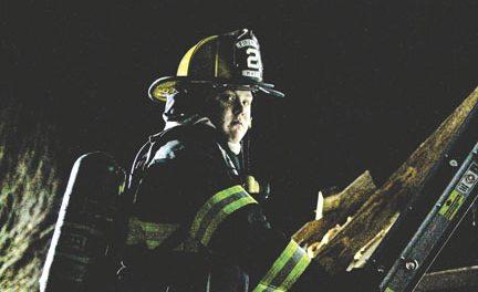 Up Close – Huguenot Volunteer Fire Department