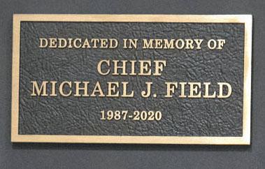 Valley Stream's Michael J. Field