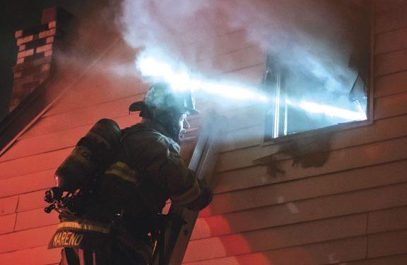 2-Alarmer in Schenectady