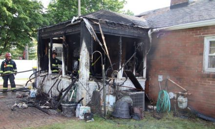 FATAL HOUSE FIRE IN INDIANAPOLIS