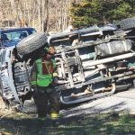 Catskill Handles Rollover MVA