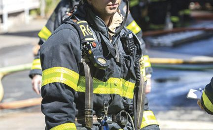 Up Close – Village of Mamaroneck Fire Department