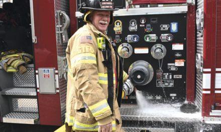 Up Close – Oceanville Fire Department