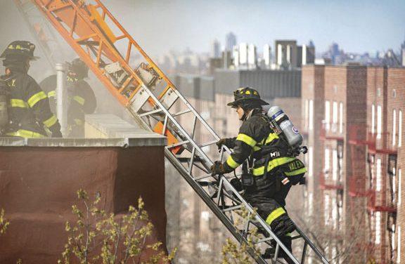 Hundreds Homeless After Jackson Heights Apartment Blaze