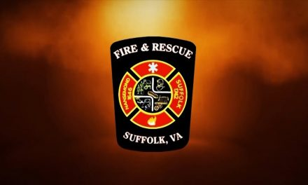 SUFFOLK FIRE & RESCUE (VA) DEBUTS HEARING IMPAIRED SMOKE ALARM PROGRAM