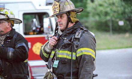 Up Close – Smithtown Fire Department