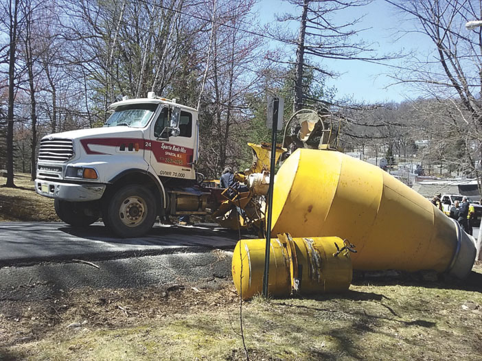 A Heavy Problem in Denville
