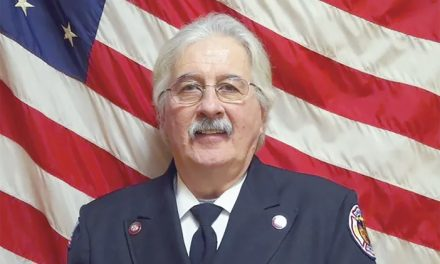 LODD: Kingston's Dennis B. Shennard