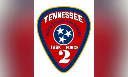 TENNESSEE TASK FORCE 2 DEPLOYS TO LOUISIANA IN ANTICIPATION OF HURRICANE IDA
