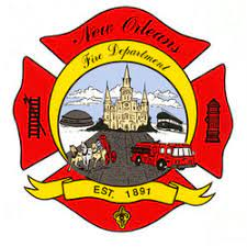 NEW ORLEANS FIRE DEPARTMENT HOLDS PROMOTIONAL CEREMONY