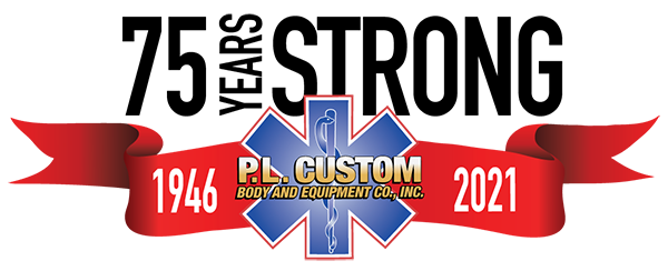 P.L. CUSTOM BODY & EQUIPMENT CO. ANNOUNCES ADDITION OF ALEXIS FIRE EQUIPMENT CO.