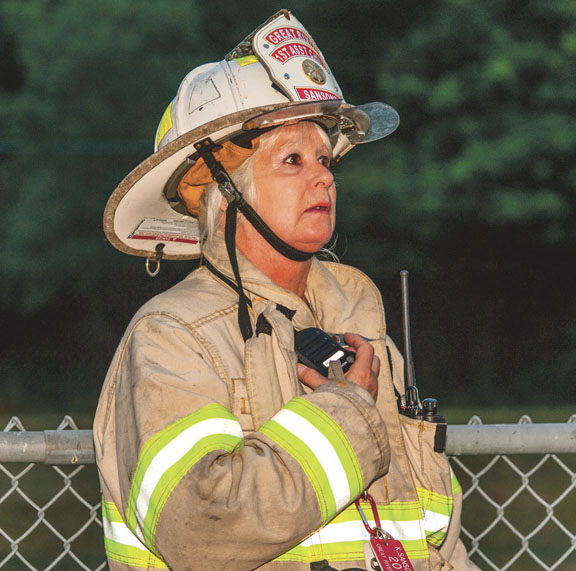 Up Close – Great River Fire Department