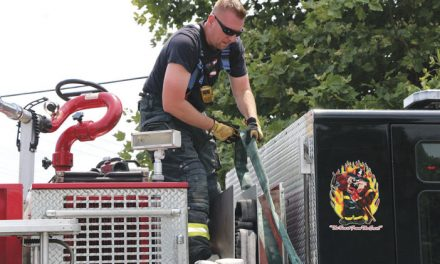 Up Close – North Patchogue Fire Department