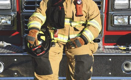 Up Close – Laurence Harbor Fire Company