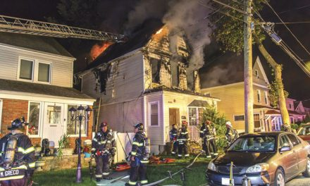 2 Fatalities at Teaneck House Fire