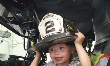 Up Close – Terryville Fire Department Company 2