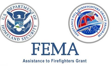 THREE LONG ISLAND DEPARTMENTS RECEIVE FEMA GRANT AWARDS  IN EARLY AFGP ROUND