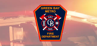 THE GREEN BAY METRO FIRE DEPARTMENT FIRE SAFETY POSTER CONTEST