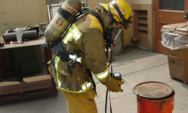 Los Angeles Fire Department and County Department of Public Health Use FirstNet® to Improve Public Safety Communications