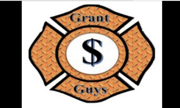 THIRTY THREE LONG ISLAND DEPARTMENTS RECEIVE FEMA GRANT AWARDS IN 2020 CYCLE  ENDING SEPTEMBER 2020