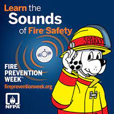 SUFFOLK FIRE & RESCUE (VA) RECOGNIZES NATIONAL FIRE PREVENTION WEEK